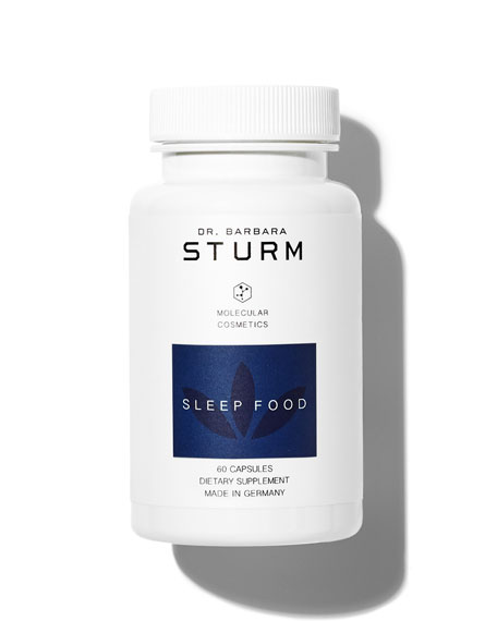 Dr. Barbara Sturm Sleep Food, 60 Capsules