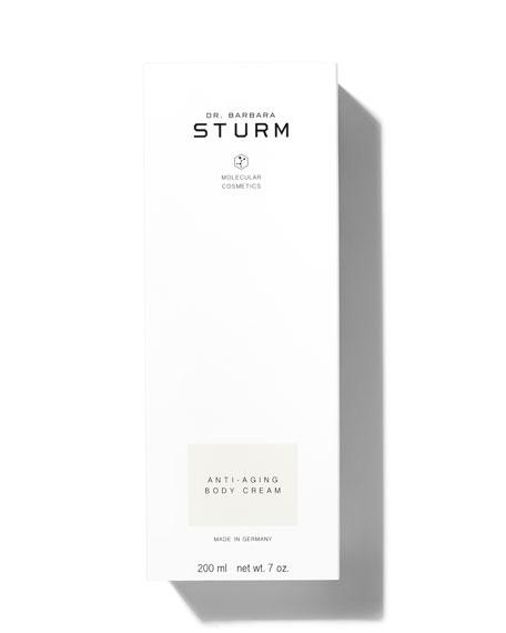 Dr. Barbara Sturm Anti-Aging Body Cream, 17 oz./ 500 mL