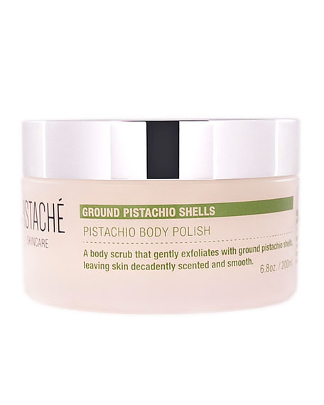 Pistache Pistachio Body Polish, 6.8 oz./ 200 mL