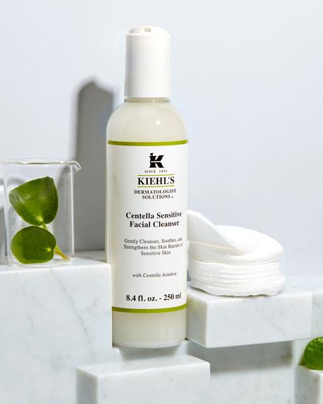Kiehl's Since 1851 Centella Sensitive Facial Cleanser, 8.4 oz./ 250 mL