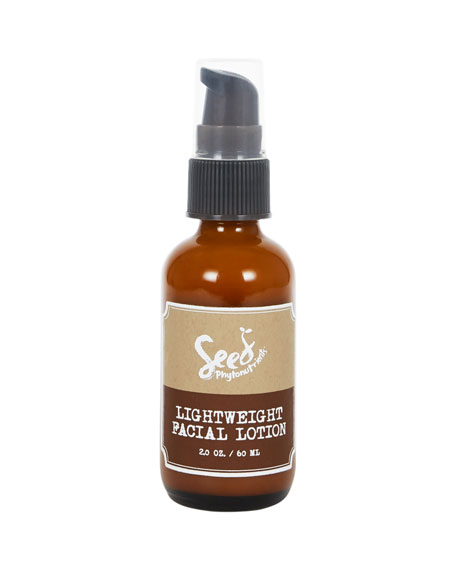 Seed Phytonutrients Lightweight Facial Lotion, 2 oz./ 60 mL