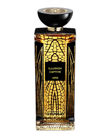 Lalique 1898 Illusion Captive Eau de Parfum, 3.4 oz./ 100 mL