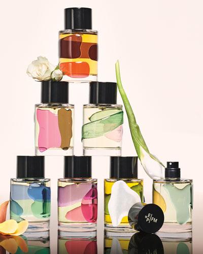 Musc Ravageur Limited Edition Perfume, 3.4 oz./ 100 mL