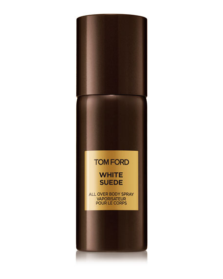 Tom Ford WHITE SUEDE ALL-OVER BODY SPRAY