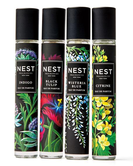 Nest Fragrances Exclusive Fine Fragrance Set, 4 x 0.3 oz./ 8 mL