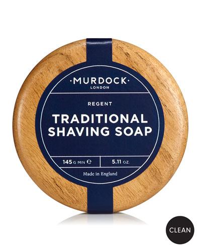 Traditional Shaving Soap