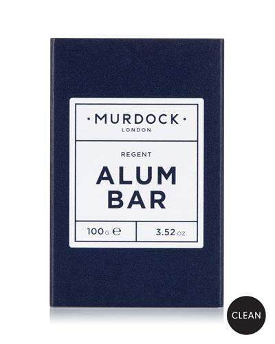 Alum Bar