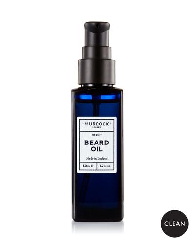 Beard Oil  1.7 oz./ 50 mL