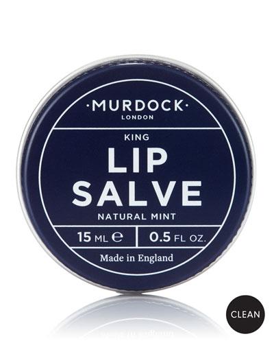 Lip Salve  .5 oz./ 15 mL