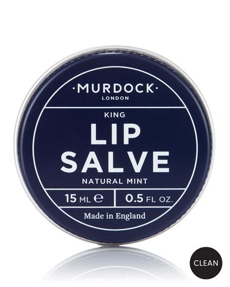 Murdock London Lip Salve, .5 oz./ 15 mL