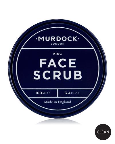 Face Scrub  3.4 oz./ 100 mL