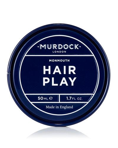 Hair Play  1.7 oz./ 50 mL