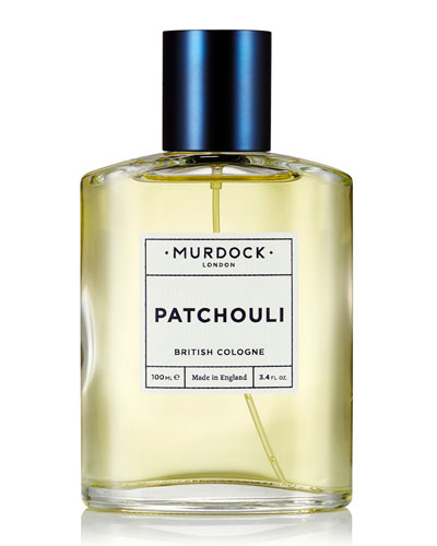 Patchouli Cologne  3.4 oz./ 100 mL