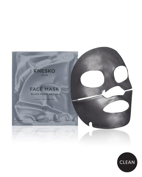 Knesko Skin Black Pearl Face Mask - 4