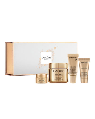 Absolue Discovery Set ($201.50 Value)