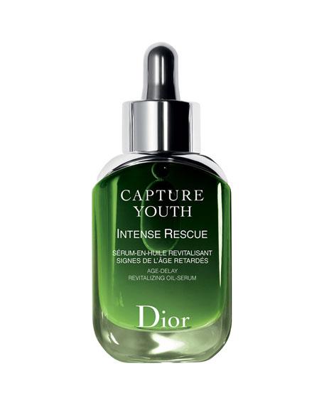Dior Capture Youth Intense Rescue Oil Serum 30ML
