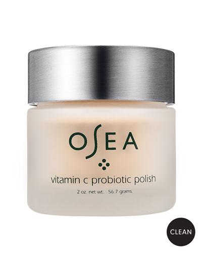 Vitamin C Probiotic Polish  2 oz./ 56.7 g