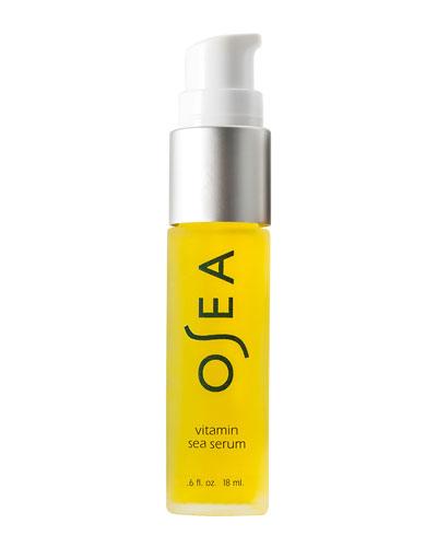 Vitamin Sea Serum  6 oz./ 18 mL
