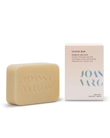 Joanna Vargas Cloud Bar Cleansing Soap for Sensitive Skin
