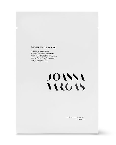 Joanna Vargas Dawn Mask