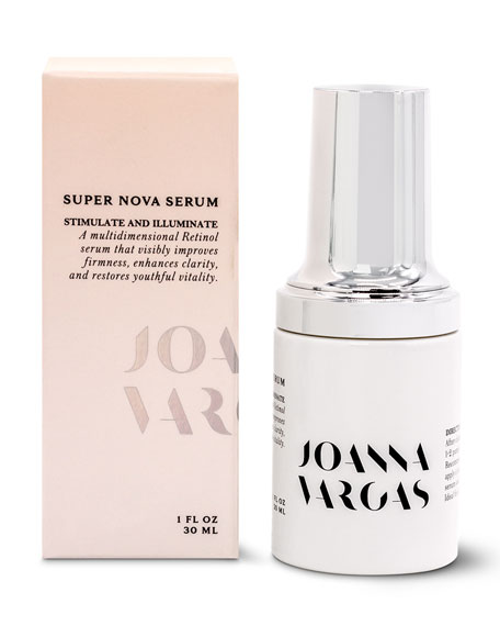 Joanna Vargas Supernova Serum