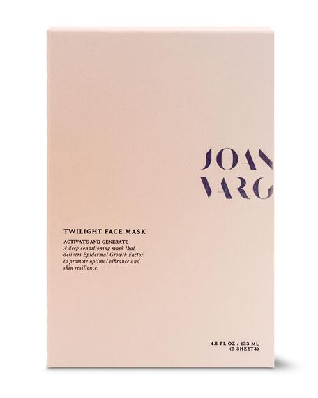 Joanna Vargas Twilight Sheet Mask