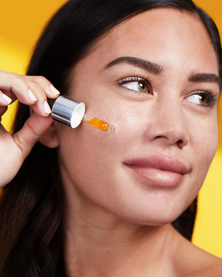 Lancome Visionnaire Pro Vitamin C Serum, 20 mL