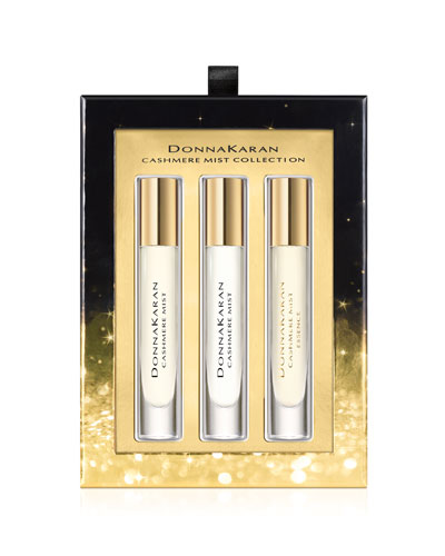 Limited Edition Cashmere Collection Purse Spray Trio