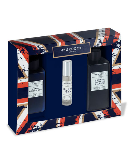 Murdock London Brownlow Gift Trio