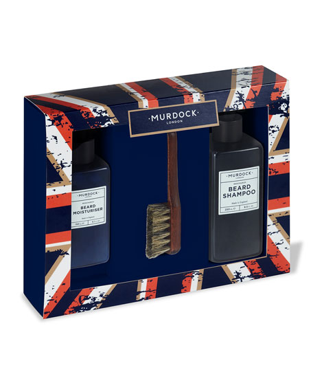 Murdock London Bailey Gift Hero