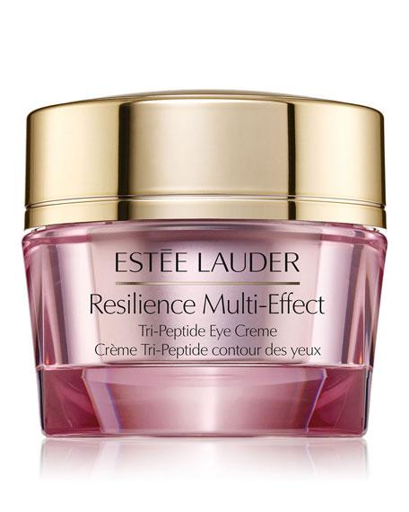 Estee Lauder Resilience Multi-Effect Tripeptide Eye Creme, 0.5