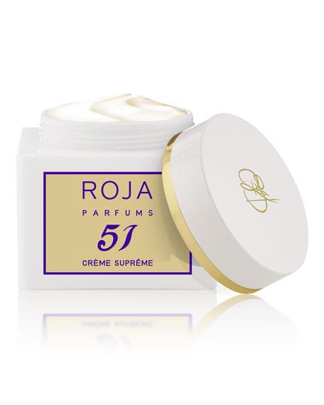 Roja Parfums 51 Crème Supreme, 6.8 oz./ 200 mL