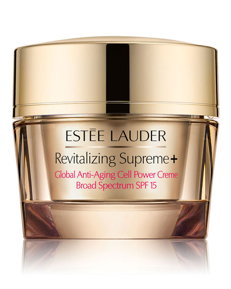 Estee Lauder Revitalizing Supreme+ SPF 15, 1.0 oz./ 30 mL