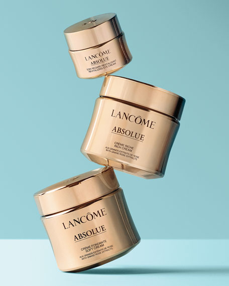 Image 2 of 6: Lancome 2 oz. Absolue Revitalizing & Brightening Rich Cream