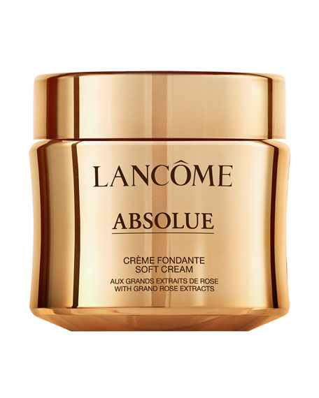 Lancome Absolue Revitalizing & Brightening Soft Cream, 1.0 oz./ 30 mL