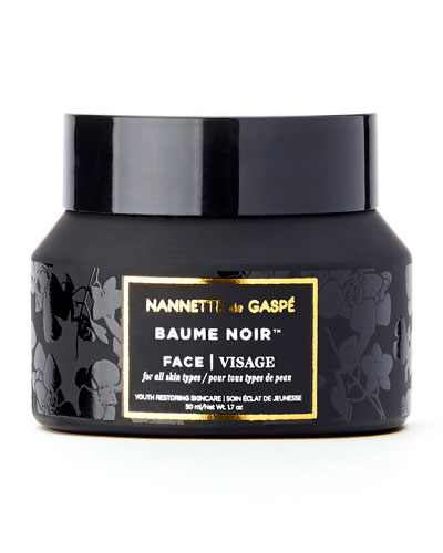Baume Noir Face  1 7 oz./ 50 mL