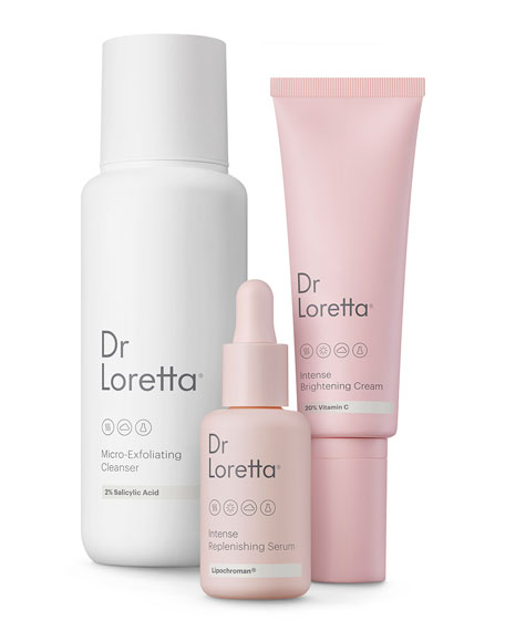 Dr. Loretta Intense Brightening Cream