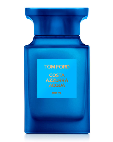 TOM FORD Costa Azzurra Acqua, 3.4 oz./ 100 mL