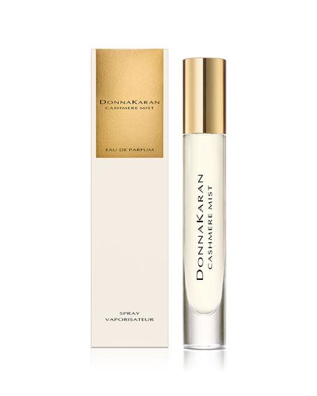 Donna Karan Cashmere Mist Eau de Parfum Purse Spray, 0.24 oz / 7 mL