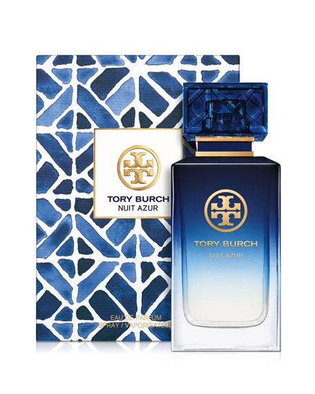 Tory Burch Tory Burch Nuit Azur Eau de Parfum Spray, 3.4 oz./ 100 mL