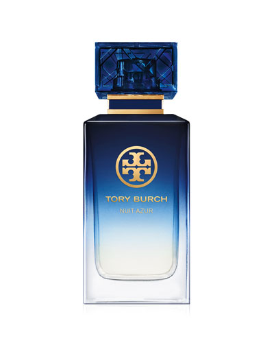 Tory Burch Nuit Azur Eau de Parfum Spray  3.4 oz./ 100 mL