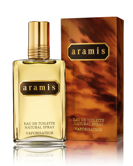 Aramis Aramis Eau de Toilette, 2.0 oz./60 mL