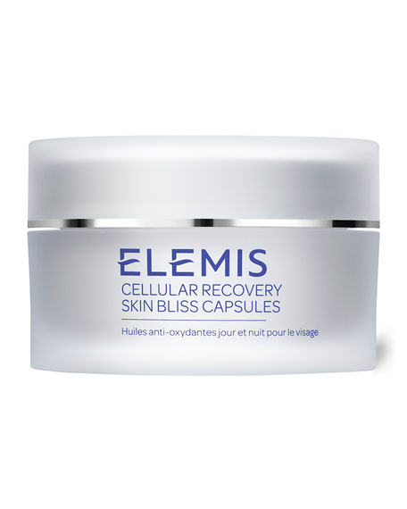 Elemis CELLULAR RECOVERY SKIN BLISS CAPSULES, 60 CAPSULES
