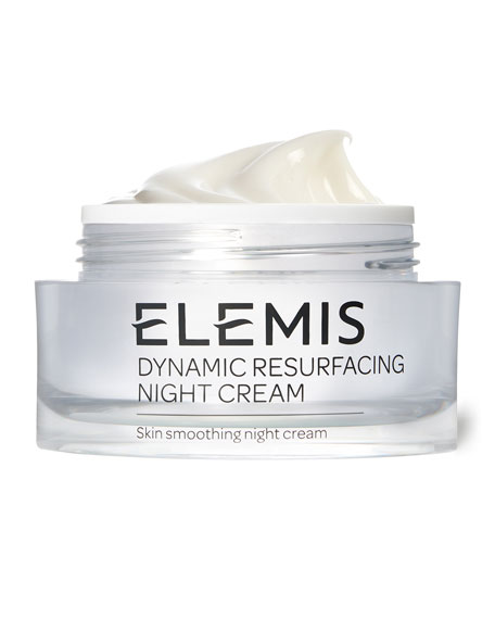 ELEMIS Dynamic Resurfacing Night Cream, 1.7 oz./ 50 mL