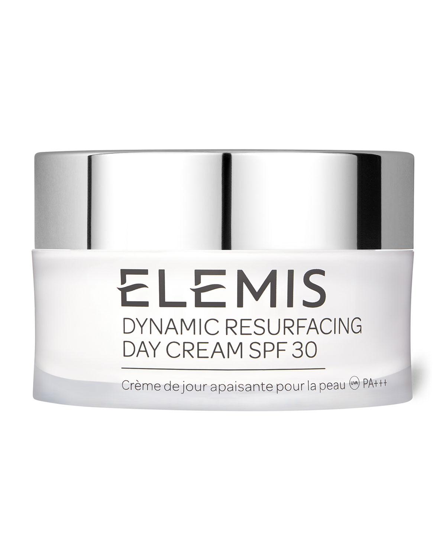 Dynamic Resurfacing Day Cream Spf 30, 1.7 Oz./ 50 M L by Elemis