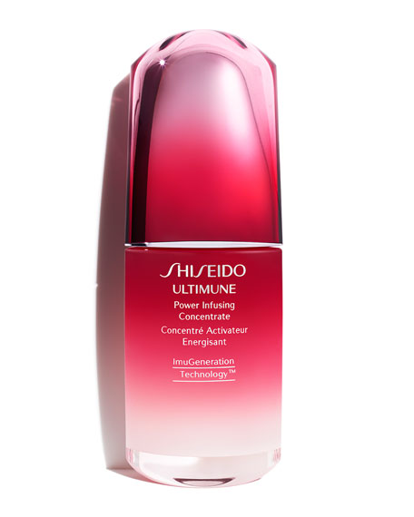 Shiseido Power Infusing Concentrate, 1.7 oz./ 50 mL