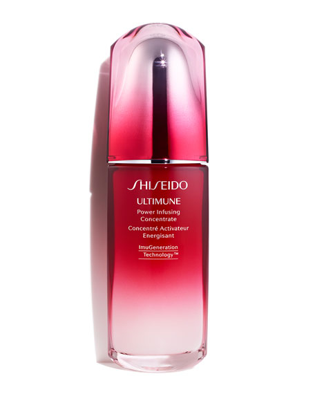 Shiseido Power Infusing Concentrate, 2.5 oz./ 75 mL