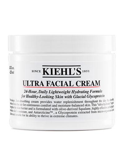 Ultra Facial Cream  4.2 oz./ 125 mL