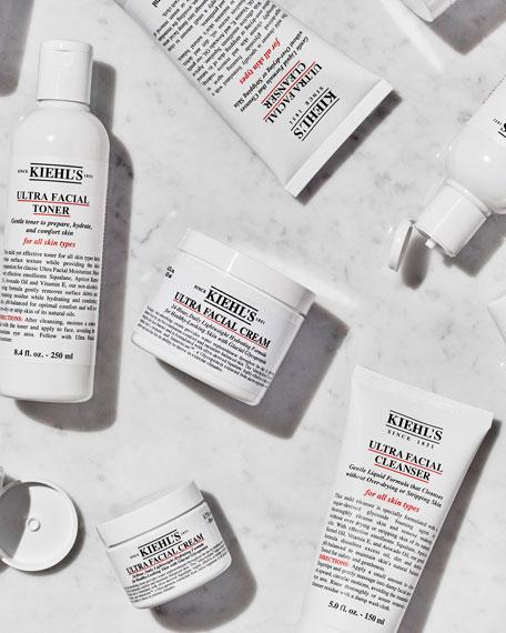 Kiehl's Since 1851 Ultra Facial Cream, 4.2 oz./ 125 mL