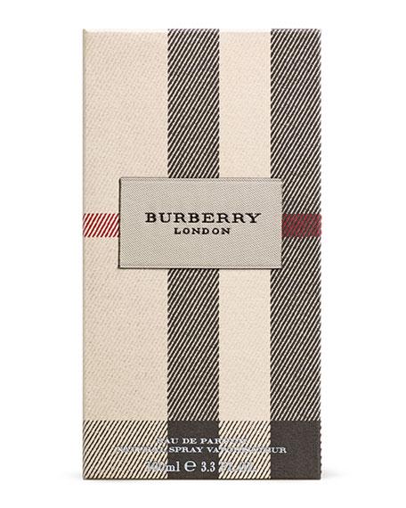 Burberry Burberry London Eau de Parfum, 3.4 oz./ 100 mL